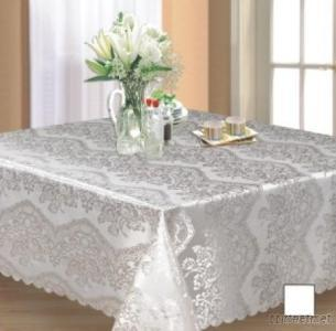 Damask Tableclothes