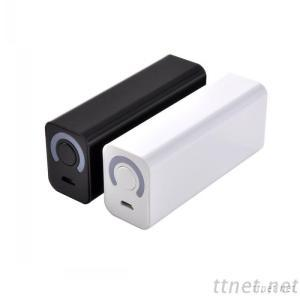 Power Bank 3000Mah For Cellphone