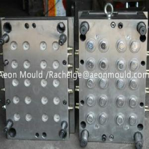 Closure Mould