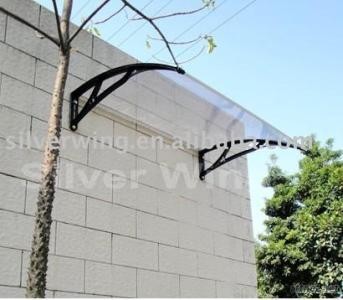 Polycarbonate Canopy  & Awning