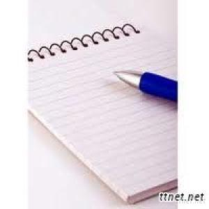 Office Stationery Paper