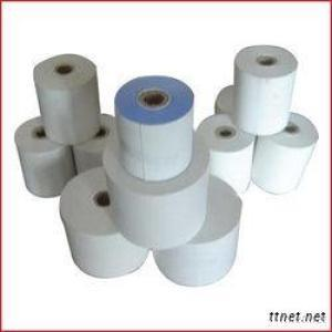 Ruled Paper Roll