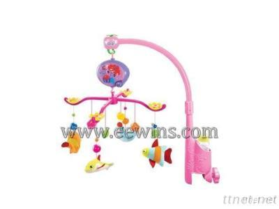 Electric Baby Mobiles Infant Toys