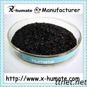 Super Potassium Humate With High Solubility