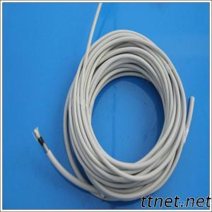 TPU Made 5 Cores Ecg Patient Cable