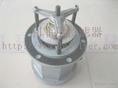 CFFA With Check Valve Magetic Suction Filter Series