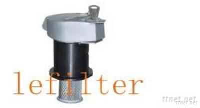 SAF Lockable Breather Filter Series