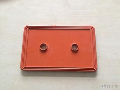 Insulation plate for busbar trucking joint, insolation separator, insulation block, Insulation plate