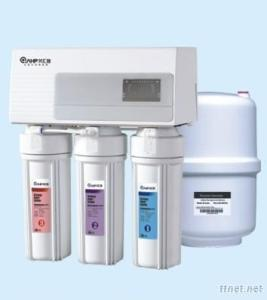 Under Sink RO Water Filter 5 Stages