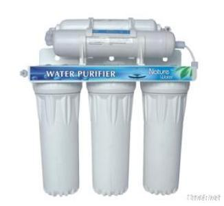 Under Sink Top Counter Water Filter 5 Stages