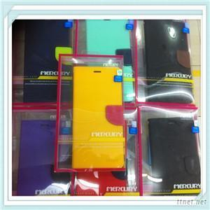 Tablet PC Leather Case
