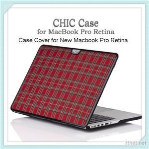 New prodcuts PU leather case for macbook air