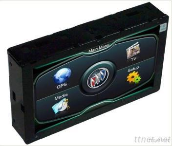 Buick Touch Screen DVD For New LaCrosse,New Regal