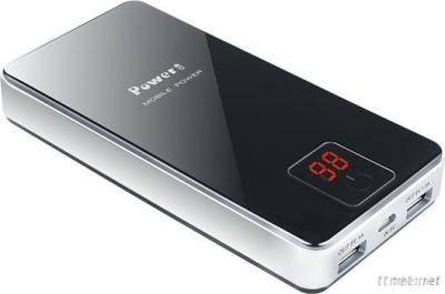 Portable Power Bank, External Battery, Phone Accessory