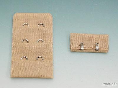 Bra Hook and Eye Tapes