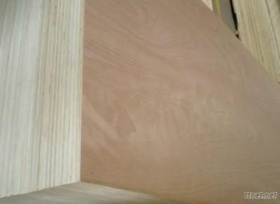 Okoume Faced Plywood
