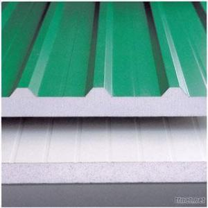 Adhesive For EPS Sandwich Panel