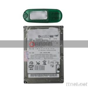 Das Xentry D630 Hdd For Super Mb Star Plus