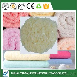 Textile auxiliaries Nonionic softener Flake textile finishing agent