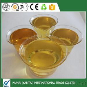 China manufacturer supply Hydrophilic Block Silicone Oil for cotton
