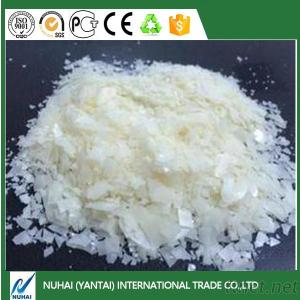 High-quality Instant Dissolving Chemical fabric softener flakes for textile