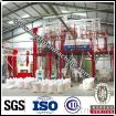 Corn Grits Machinery, Maize Grits Equipment, Flour Milling Machine