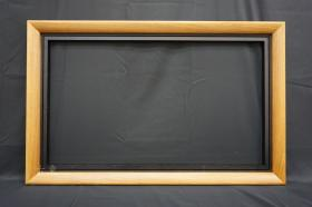 Poster Frame With Profile Frame