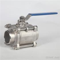 Manufacturer Supply High Quality Ball Valves With Customized Service