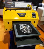 direct to garment t shirt printer