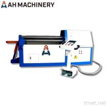 AH Hydraulic Roll Bending Machine Specification