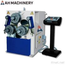 AH Hydraulic Tube Bending Machine Specification