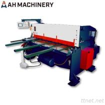AH Shearing Machine