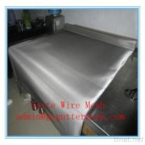 Stainless Steel Dutch Weave Wire Mesh, Filter Mesh Cloth