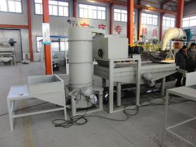 Advanced Almond Dehulling Machine, Almond Dehuller - Supplied Directly By Real Manufacturer!