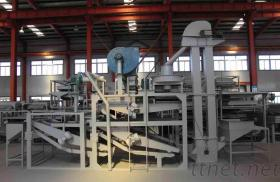 Oat Hulling Machine, Oat Peeler Machine - Supplied Directly By Real Manufacturer!