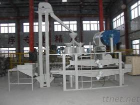 High Effective Buckwheat Hulling Machine, Dehulling Machine - Supplied Directly By Real Manufacturer!