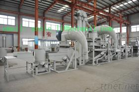 Salable Sunflower Seed Dehulling Line TFKH1200 - Supplied directly by real manufacturer!