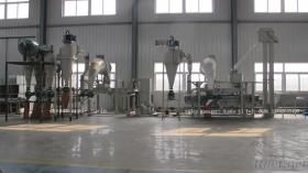 Advanced Linseed Dehulling Machine, Flaxseed Hulling Machine - Supplied Directly By Real Manufacturer!