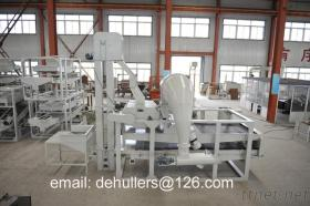 Salable Pumpkin Seed Shelling Machine