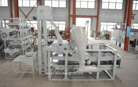 Hot Sell Pumpkin Seeds Processing Machine - -Supplied Directly By Manufacturer!