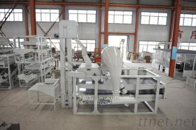 Advanced Pumpkin Seed Dehulling Machine - Supplied directly by real manufacturer!