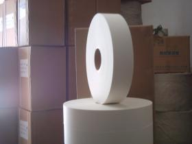 Heat Sealable Coffee Filter Paper For Hard Pods