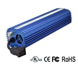 Electronic Dimmable Ballast 600W For MH/HPS Bulbs