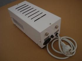 Magnetic Switchable Ballast
