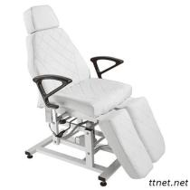 JM-83682 Electric Beauty Facial And Body Massage Bed, Salon Massage Bed