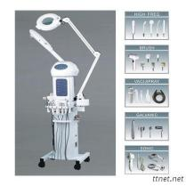JM-2288 14 In 1 Complete Beauty System, Professional Salon Multi-Function Beauty Equipment