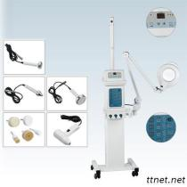 JM-Y8201 Multi-Functional Comprehensive Beauty Apparatus, Professional Salon Multi-Function Beauty Equipment