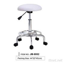 JM-8002 Beautician's Chair Stool With Gas, Beauty Chair