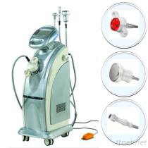 JM-83 VIVA Vacuum Massage Body Shaping Beauty Machine, RF Vacuum Slimming Beauty Equipment, Ultrasonic Beauty Equipment