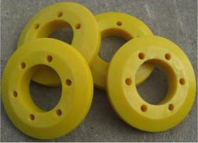 PU Disc for Pipeline Pig